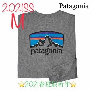 patagonia - パタゴニア 新作 フィッツロイ ロングスリーブ M Patagonia
