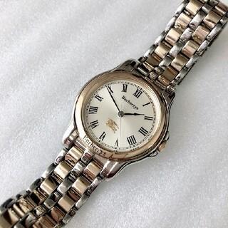 BURBERRY - Burberrys バーバリー メンズクォーツ腕時計 稼動品
