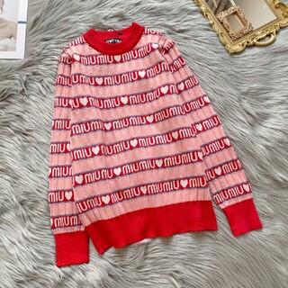miumiu - ♬オススメ♬ミュウミュウ セーター