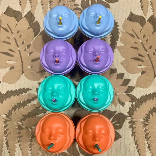 Dr. Jart+(ドクタージャルト)のDr.Jart ドクタージャルト シェイク & ショット 8個 セット コスメ/美容のスキンケア/基礎化粧品(パック/フェイスマスク)の商品写真