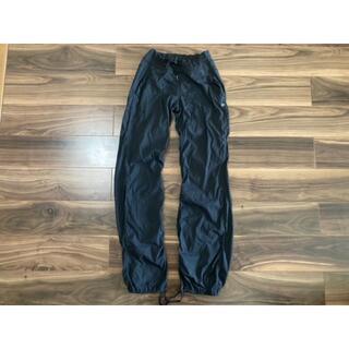 lululemon - ルルレモン Lululemon Studio Pant II パンツ 6 黒