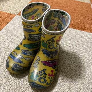 ブリーズ(BREEZE)の長靴 18センチ ブリーズ(長靴/レインシューズ)