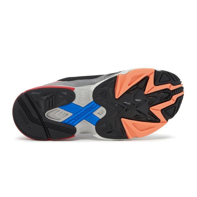 adidas(アディダス)の新品!アディダス adidasFALCON W ファルコン ABC-MART限定 レディースの靴/シューズ(スニーカー)の商品写真