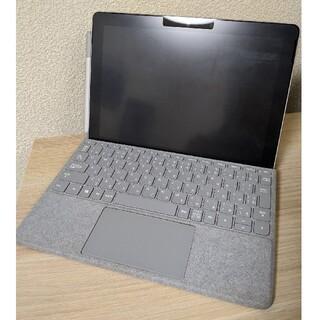 Microsoft - Surface Go 8GB/128GB タイプカバー・ペン付