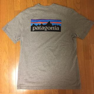 patagonia - patagonia パタゴニア Tシャツ 胸ポケット付