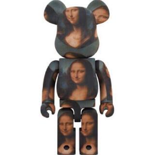MEDICOM TOY - BE@RBRICK Mona Lisa 1000% モナリザ
