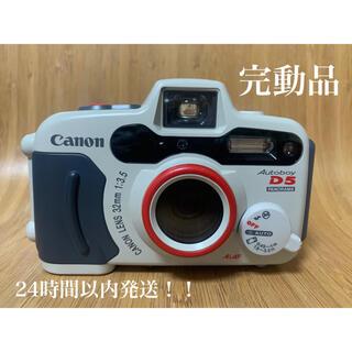 Canon - 【完動品 美品】Canon オートボーイ D5 フィルムカメラ Autoboy