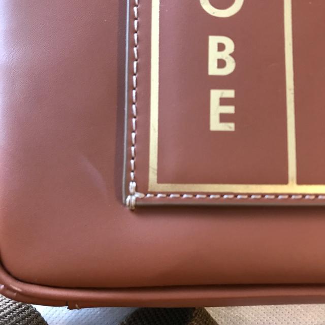 ATAO(アタオ)の週末 期間限定★アタオ タートル レディースのバッグ(ショルダーバッグ)の商品写真