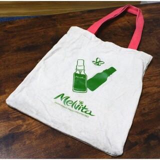 メルヴィータ(Melvita)の【非売品】 Melvita エコバッグ トートバッグ(エコバッグ)