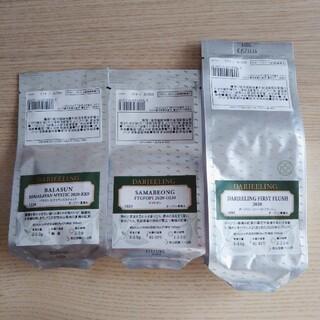 ルピシア(LUPICIA)のLUPICIA lupicia ルピシア 紅茶 ダージリンティー(茶)