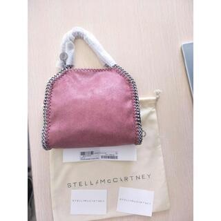 Stella McCartney - ステラマッカートニーファラベラ タイニー ピンク