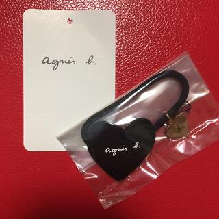 agnes b. - 【新品未使用】アニエスベー  agnes b. ヘアゴム ブラック