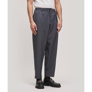 Marni - marni 20aw tropical wool pants