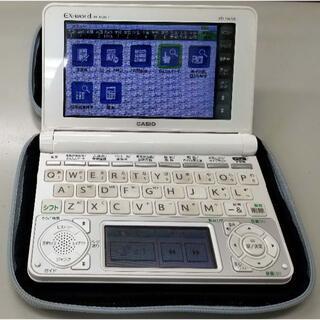 カシオ(CASIO)の高校生モデル カシオ 電子辞書 EX-Word XD-N4700(その他)