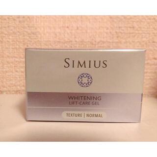 シミウス ホワイトニングリフトケアジェル 60g