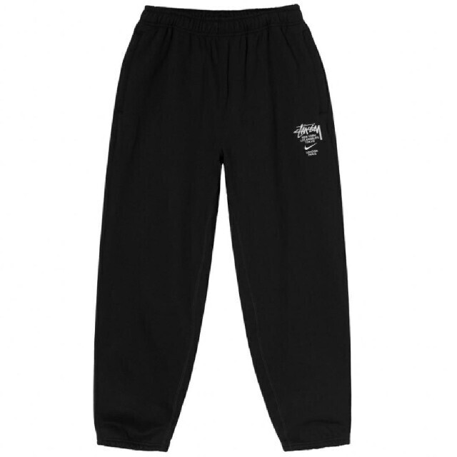 STUSSY(ステューシー)のSTÜSSY / NIKE NRG ZR FLEECE PANT XS メンズのパンツ(その他)の商品写真
