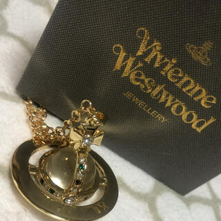 Vivienne Westwood - ヴィヴィアンウエストウッドネックレス