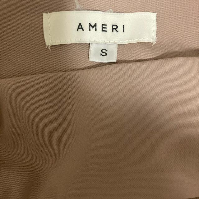 Ameri VINTAGE(アメリヴィンテージ)のameri vintage LAYERED WIDE PANTS レディースのパンツ(その他)の商品写真
