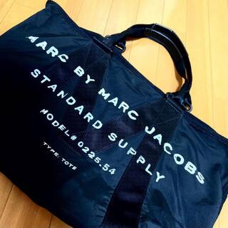 マークバイマークジェイコブス(MARC BY MARC JACOBS)の【MARC BY MARC JACOBS】traveler tote bag(トートバッグ)