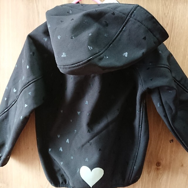 H&H(エイチアンドエイチ)のH&M  ウィンドブレーカー キッズ/ベビー/マタニティのキッズ服女の子用(90cm~)(ジャケット/上着)の商品写真
