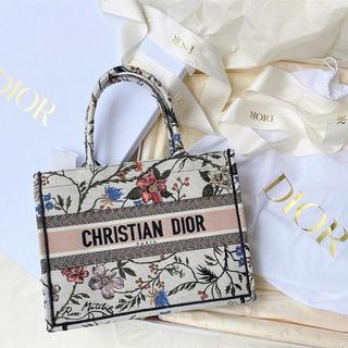 Christian Dior - 確実正規品 Christian Dior トートバック