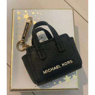 Michael Kors - 【未使用】マイケルコース MICHAELKORS バッグ チャーム キーホルダー
