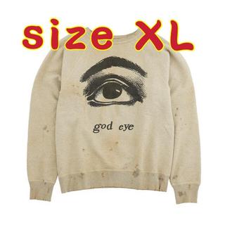 レディメイド(LADY MADE)の【XL】21ss saint michael スウェット readymade細川(スウェット)
