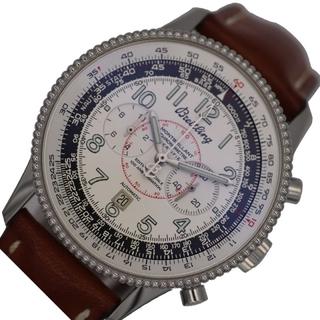 ブライトリング(BREITLING)のブライトリング BREITLING モンブリラン1903 腕時計 メン【中古】(その他)