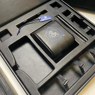 アクアノウティック(AQUANAUTIC)のAQUANAUTIC アクアノウティック 専用 ケース Box 箱 タグ付き ⑥(腕時計(アナログ))