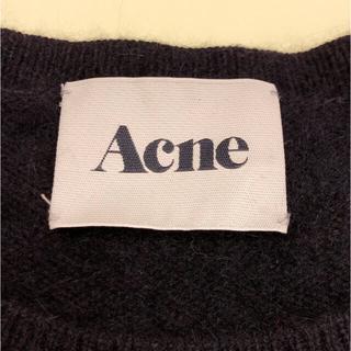 ACNE - Acne ニット