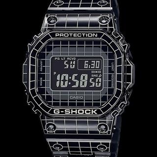 G-SHOCK - CASIO G-SHOCK GMW-B5000CS-1JR