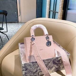 Christian Dior - 大人気のChristian Dior ショルダーバッグ ★送料込み☆最安値☆