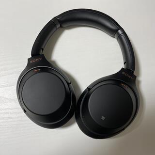 SONY - SONY WH-1000Xm3 美品