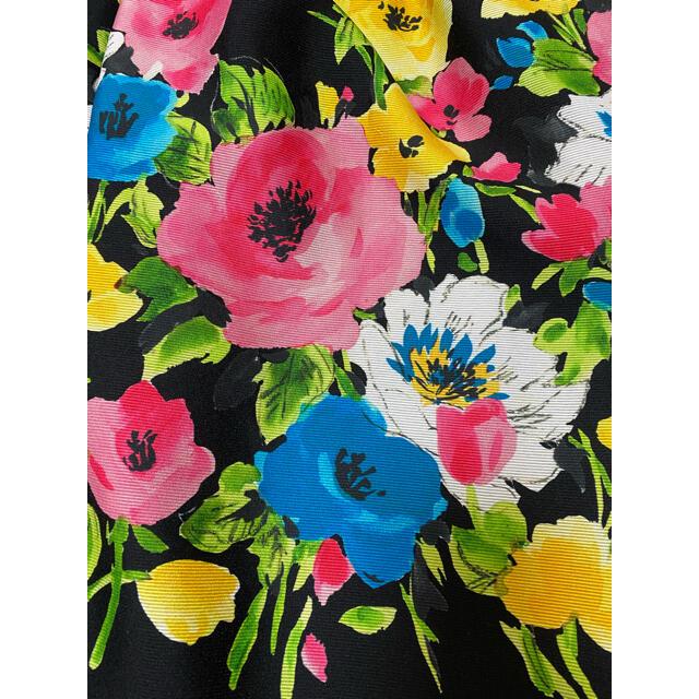 M'S GRACY(エムズグレイシー)の2021spring♡エムズグレイシー♡新作♡web掲載♡花柄ワンピース 42 レディースのワンピース(ひざ丈ワンピース)の商品写真