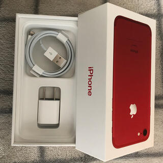 iPhone充電器 正規品 Apple