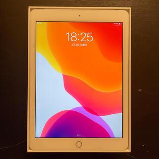iPad - iPad 第6世代 セルラーモデル 32GB