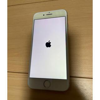 アップル(Apple)の「専用」iphone8 simフリー 美品 バッテリー100% カバー付(スマートフォン本体)