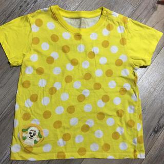ユニクロ(UNIQLO)のユニクロ半袖Tシャツ いないいないばぁ!100サイズ(Tシャツ/カットソー)