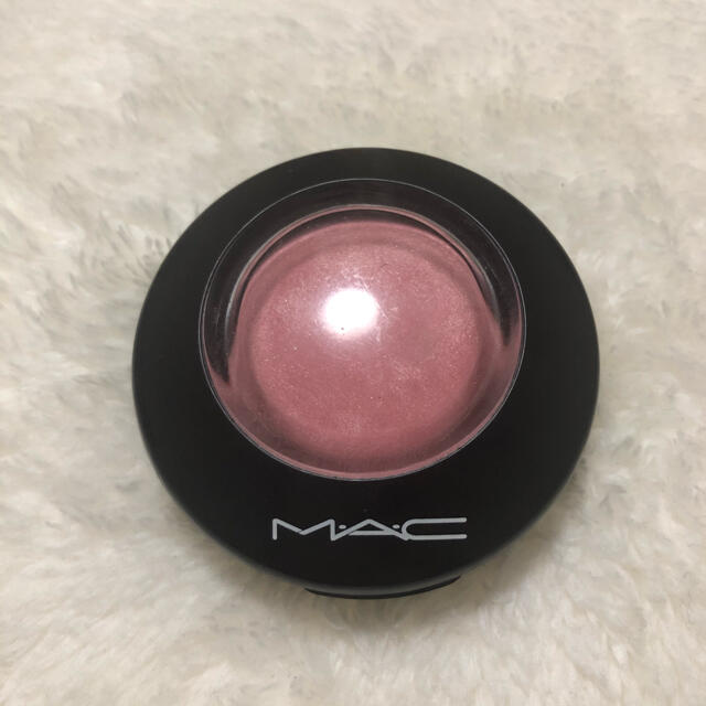 MAC(マック)のM・A・C ミネラライズ ブラッシュ デインティ チーク コスメ/美容のベースメイク/化粧品(チーク)の商品写真