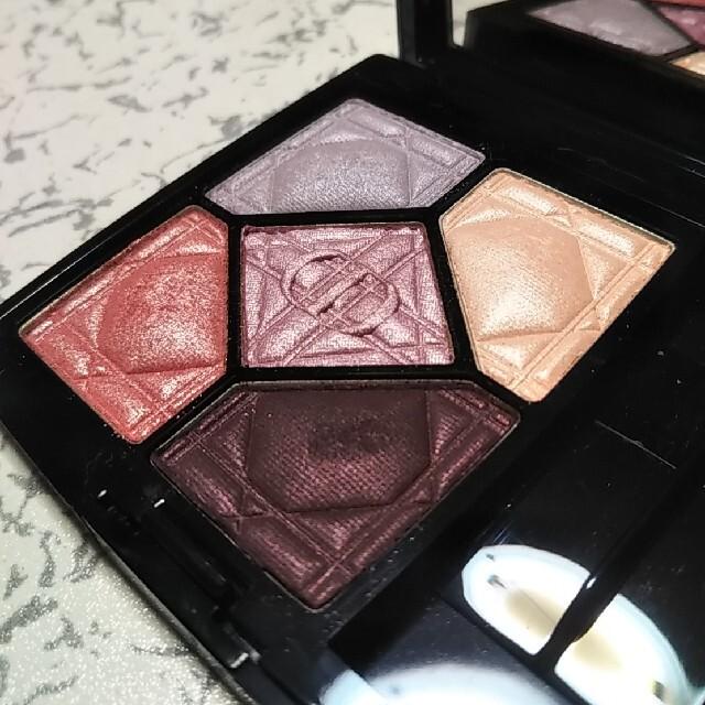 Dior(ディオール)のディオール★アイシャドウ817 コスメ/美容のベースメイク/化粧品(アイシャドウ)の商品写真