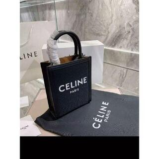 セリーヌ(celine)の美品☆ CELINE トートバッグ 💚(その他)