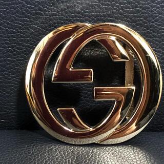 Gucci - GUCCIベルトバックル