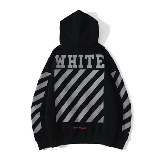 OFF-WHITE - off-white オフホワイト パーカー 男女兼用