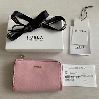 Furla - FURLA キーケース 美品