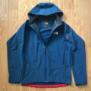 THE NORTH FACE - THE NORTH FACE summit series ナイロンアウター