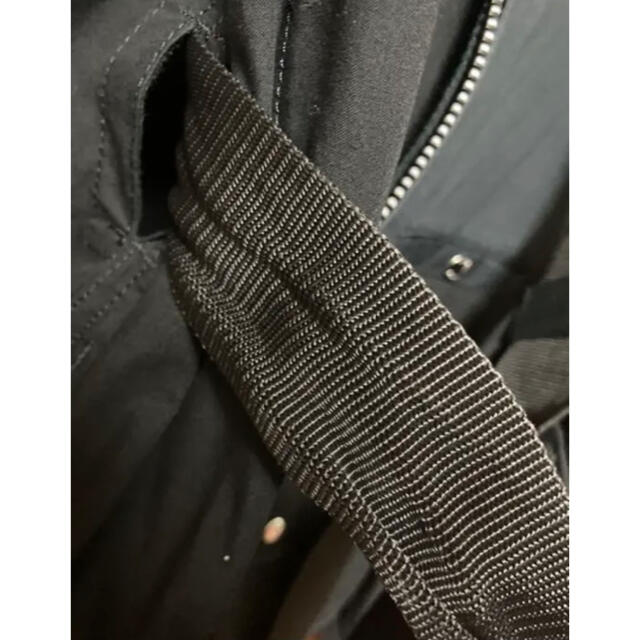 sacai(サカイ)のsacai オックスフォード ブルゾン ジャケット メンズのジャケット/アウター(ブルゾン)の商品写真
