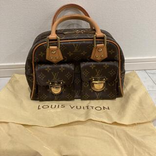 LOUIS VUITTON - ルイヴィトン Louis Vuitton マンハッタン