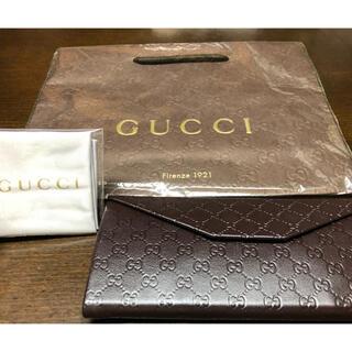 Gucci - GUCCI メガネケース