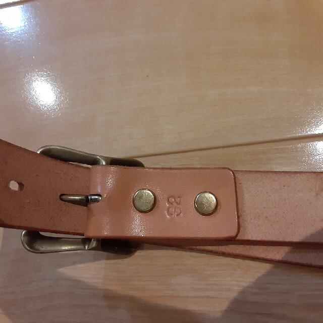 クッシュマン ピンズベルト メンズのファッション小物(ベルト)の商品写真
