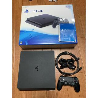 PlayStation4 - PS4 本体
